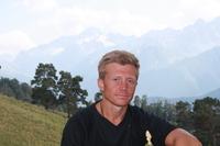 Sergey Vydrenkov