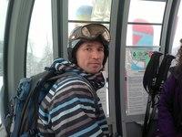skiwalker
